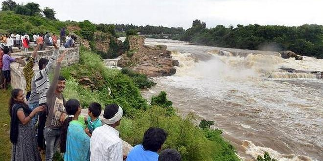 Cauvery authority's order comes as a relief to Karnataka