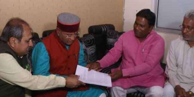भाजपा विधायकों के विवाद को लेकर कर्णवाल सहित 23 से पूछताछ