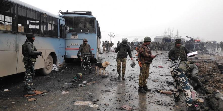 पुलवामा आतंकी हमले में नहीं हुई खुफिया एजेंसियों से चूक: गृह मंत्रालय