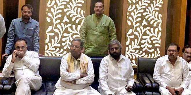Two More MPs from Karnataka Set to Join BJP
