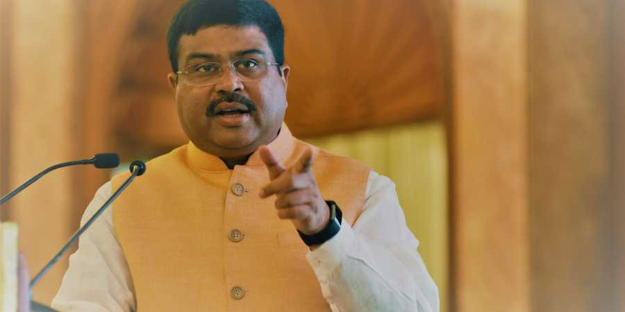 Union Minister Dharmendra Pradhan urges Odisha CM to implement OBC quota in government jobs, education