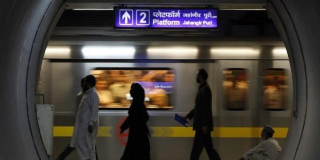 लोकसभा चुनावः वोटिंग के दिन दिल्ली में सुबह चार बजे से चलेगी मेट्रो ट्रेन