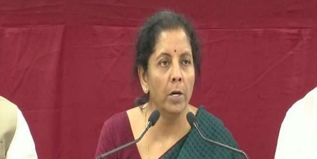 विदेश मंत्री एस जयशंकर और वित्त मंत्री निर्मला सीतारमण को जेएनयू सम्मानित करेगा