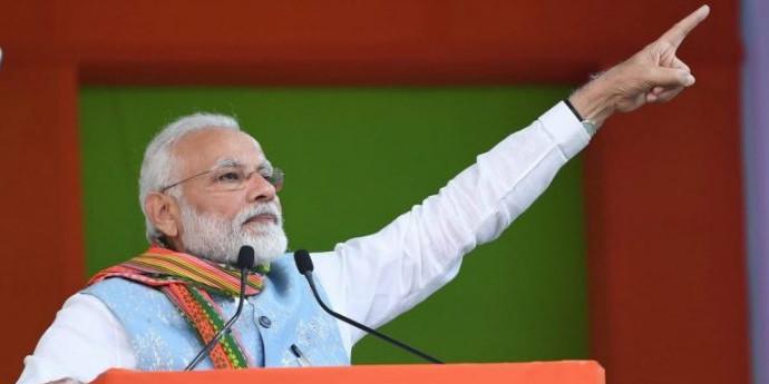 रेल से लेकर बाजार तक बिहार मोदीमय है!