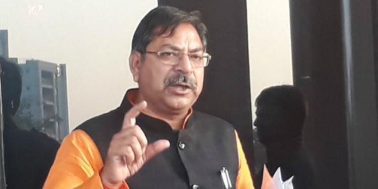 BJP प्रदेशाध्यक्ष बोले- राजस्थान में 24 अक्टूबर को गिर जाएगी गहलोत सरकार