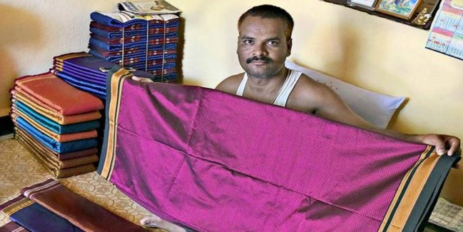 3 years on, demonetisation continues to haunt weavers