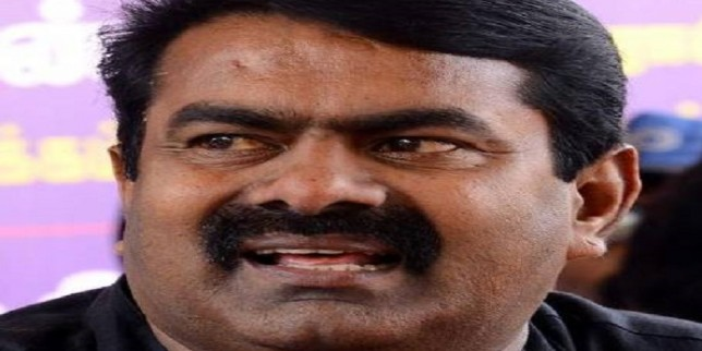 We are consistent in our policies: NTK chief Seeman