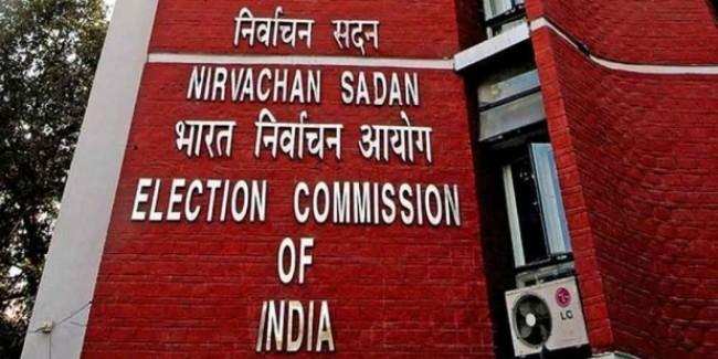 काउंटिंग से पहले VVPAT सत्यापन की मांग EC ने ठुकराई, AAP नेता बोले- गृहयुद्ध हो सकता है