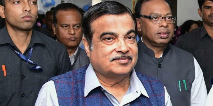 Will work hard to stop farmer suicides, create jobs for youth, says Nitin Gadkari