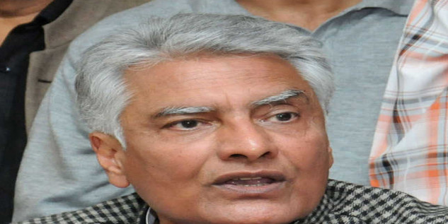 Tharoor should replace Adhir as LS leader: Jakhar