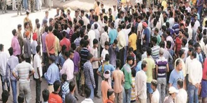 झारखंड में फिर भीड़ हिंसा: रिहाई से 10 दिन पहले जेल के अंदर कैदी की पीट-पीट कर कर हत्या