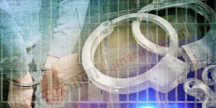 गुजरात के पूर्व विधायक के बेटे को ड्रग तस्करी में दस साल की जेल