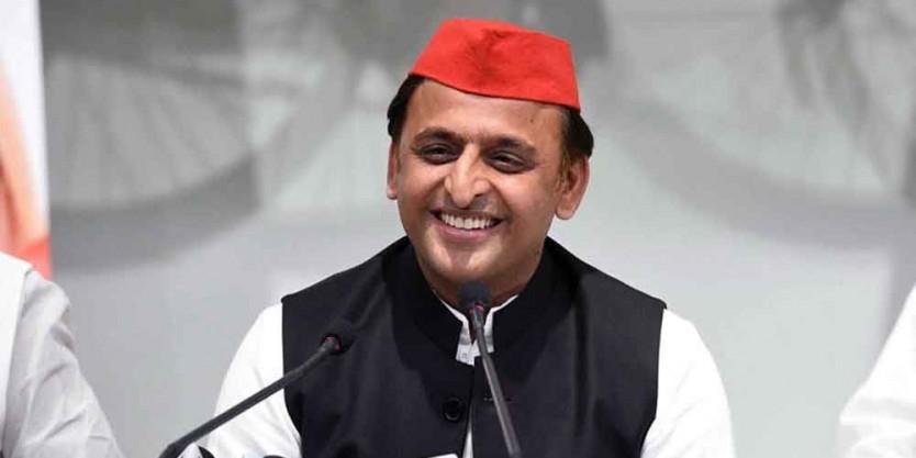 अखिलेश की आजमगढ़ की आज की सभाएं निरस्त, सपा ने कहा- चुनाव रद्द करने का बहाना ढूंढ रहा प्रशासन