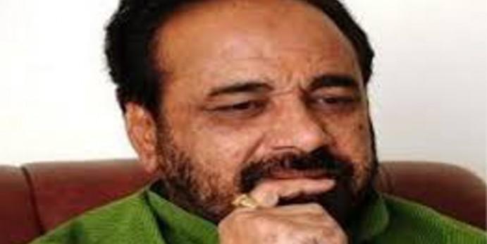 नेता प्रतिपक्ष गोपाल भार्गव ने की विधानसभा का सत्र जल्द बुलवाने की मांग