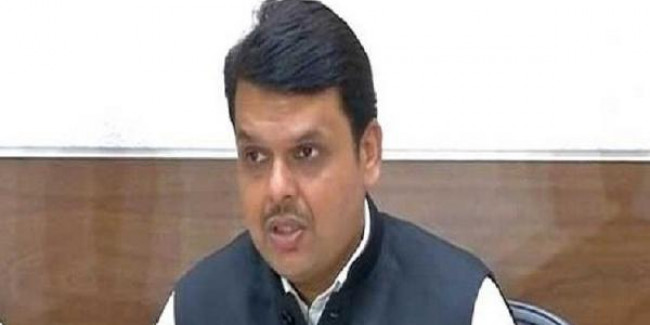 Maharashtra Chief Minister Devendra Fadnavis cancels Russia tour due to flood havoc in the state