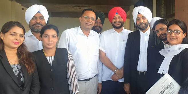 Ludhiana MP acquitted in unlawful assembly case