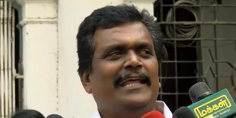 Thanga Tamilselvan joins DMK; Amma followers seek refuge in the opposite camp