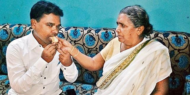 आजसू के विधायक रामचंद्र सहिस बनेंगे मंत्री, शपथ लेंगे आज राजभवन में
