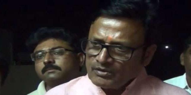 चूरू जिला प्रमुख की गिरफ्तारी ने पकड़ा तूल, भाजपा नेताओं ने दी गिरफ्तारी,जाट समाज भी नाराज