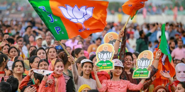 With focus on Sabarimala and Thiruvananthapuram, Will BJP get its debut win in Kerala?