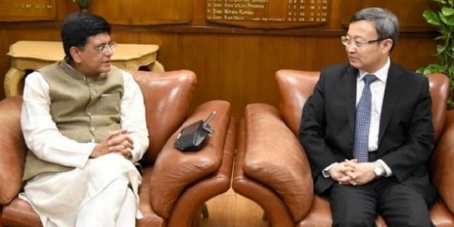 भारत के साथ धंधे में चाईना की बेईमानी का खुलासा, भारत ने जताया कड़ा एतराज